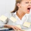 Herken jij je vicieuze stress-cirkel?